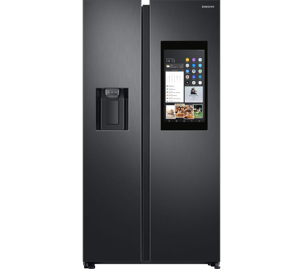 Buy Samsung Rs68n8941b1 Eu American Style Smart Fridge