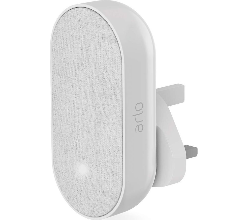 ARLO AC1001 Smart Chime - White