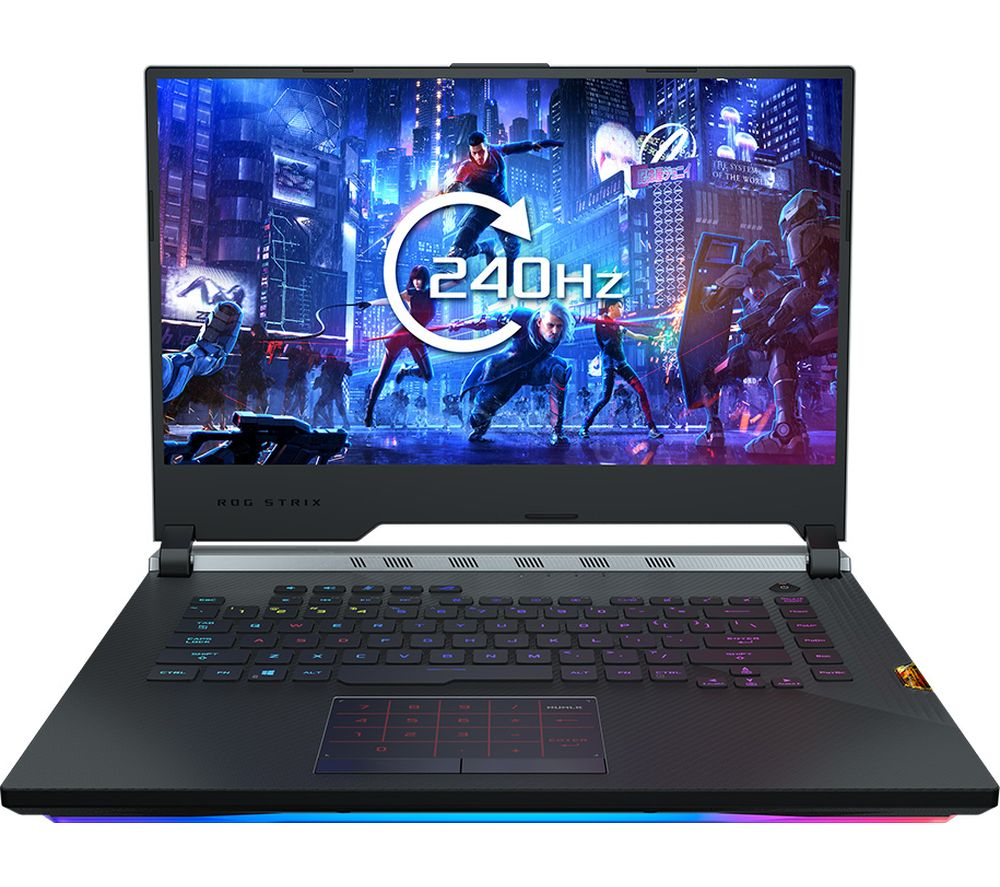 "ASUS ROG STRIX G531GW 15.6"" Intel® Core™ i7 RTX 2070 Gaming Laptop - 1 TB SSD"