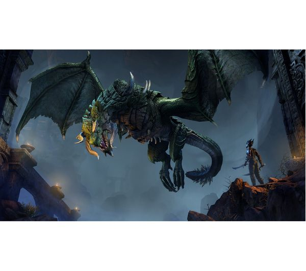 XBOX ONE The Elder Scrolls Online: Elsweyr