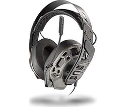 RIG 500 Pro Esports Edition Dolby Atmos Gaming Headset - Grey