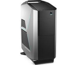 ALIENWARE Aurora R8 Intel® Core™ i7 RTX 2070 Gaming PC - 2 TB HDD & 256 GB SSD