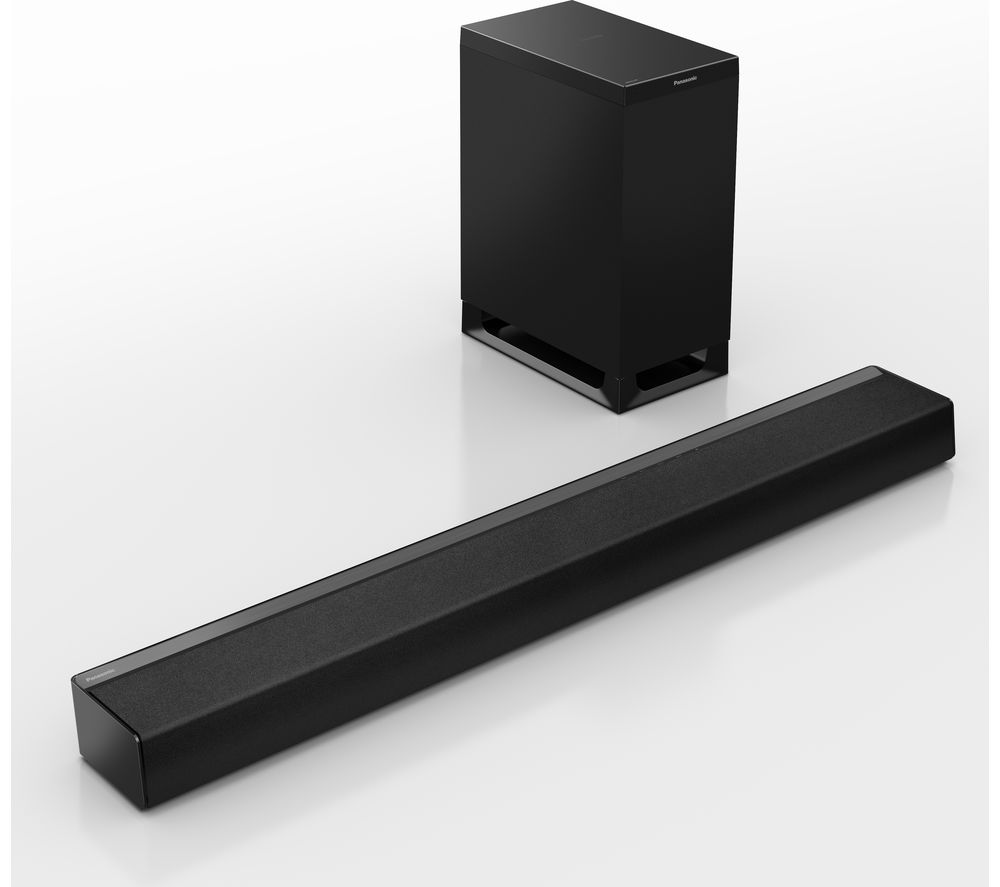 PANASONIC SC-HTB700EBK 3.1 Wireless Sound Bar with Dolby Atmos