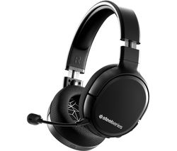 Arctis 1 Wireless 7.1 Gaming Headset - Black