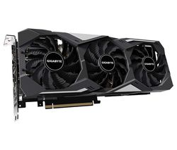 GIGABYTE GeForce RTX 2080 Super 8 GB Windforce OC Graphics Card