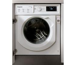 BIWMHG81484 Integrated 8 kg 1400 Spin Washing Machine