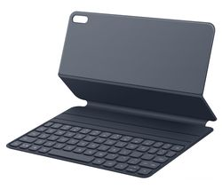 C-Marx Matepad Pro Keyboard Case - Grey