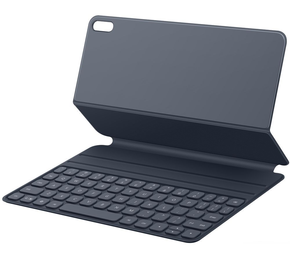 HUAWEI C-Marx Matepad Pro Smart Keyboard Folio - Grey, Grey