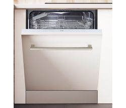 LID60W20 Full-size Fully Integrated Dishwasher
