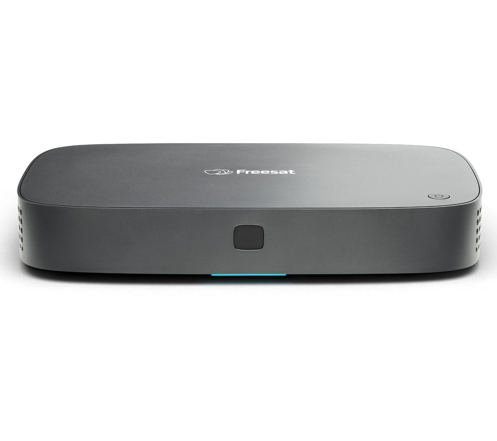 FREESAT UHD-4X Smart 4K Ultra HD Digital TV Recorder - 500 GB