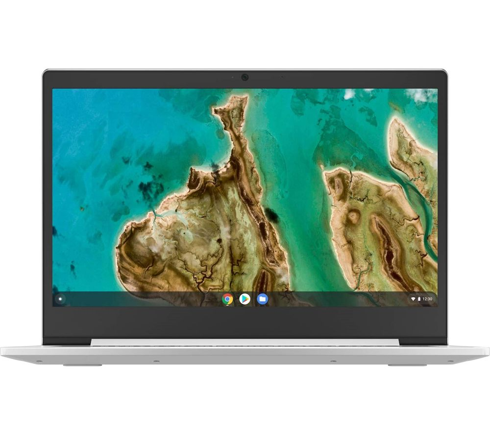 "LENOVO IdeaPad 3i 14"" Chromebook - Intel® Celeron®, 64 GB eMMC, Grey"