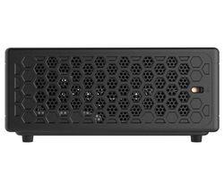 ZBOX C Series Nano Barebones Desktop PC - Intel® Celeron®, Black