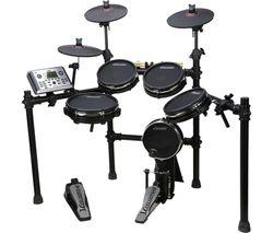 CSD400 Electronic Drum Set - Black