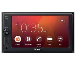XAV-1500 Smart Bluetooth Car Radio - Black