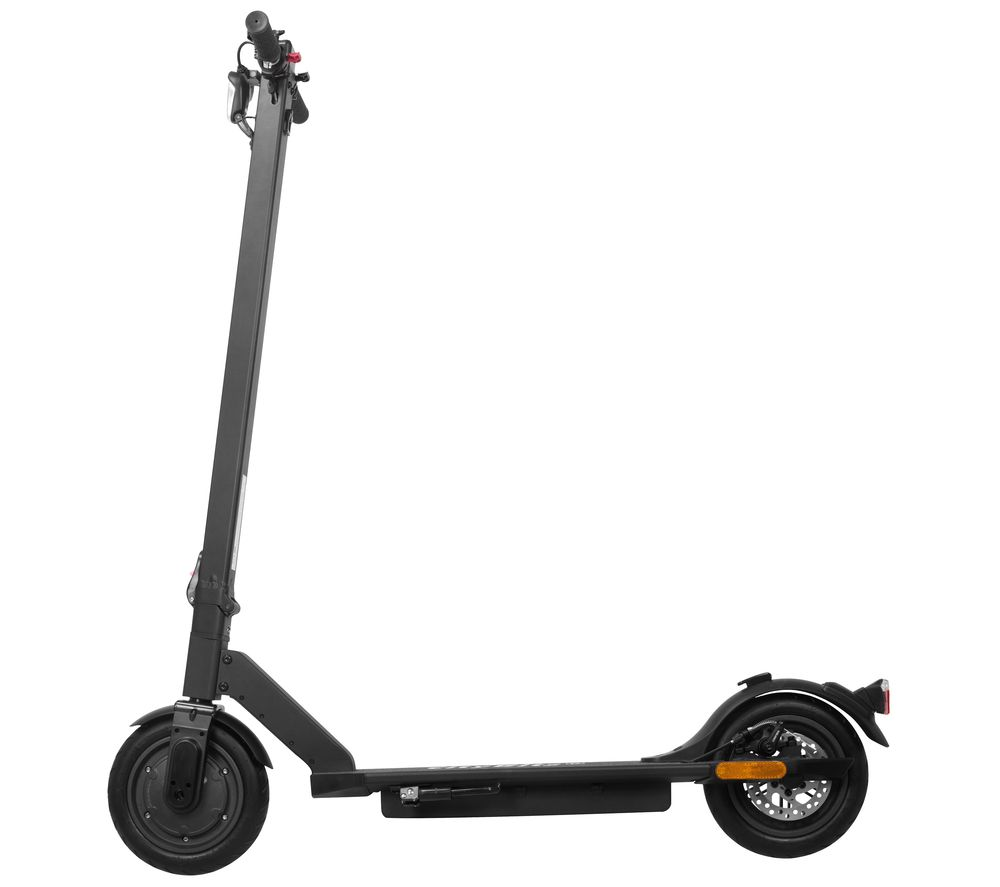 CITYBLITZ MOOVER Electric Scooter - Black