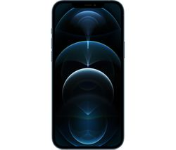 iPhone 12 Pro Max - 512 GB, Pacific Blue