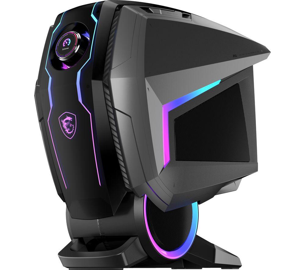 MSI MEG Aegis Ti5 Gaming PC - Intel® Core™ i7, RTX 3070, 2 TB HDD & 2 TB SSD