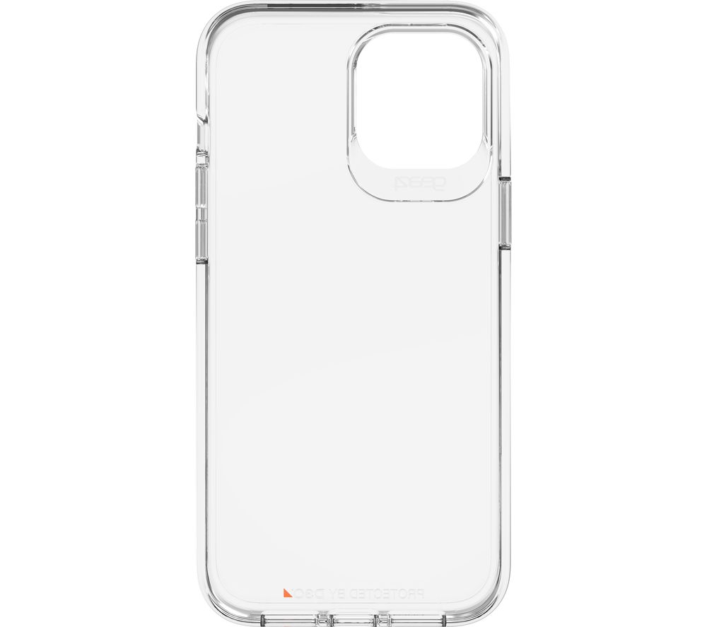 Gear4 Crystal Palace iPhone 12 Pro Max Case