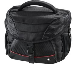 Pittsburgh 130 DSLR Camera Bag - Black