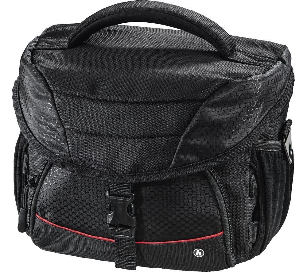 HAMA Pittsburgh 130 DSLR Camera Bag - Black