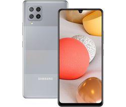 Galaxy A42 5G - 128 GB, Prism Dot Grey