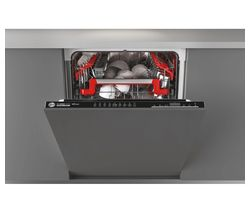 H-DISH 500 HDI 6C3D0FB-80 Full-size Fully Integrated WiFi-enabled Dishwasher