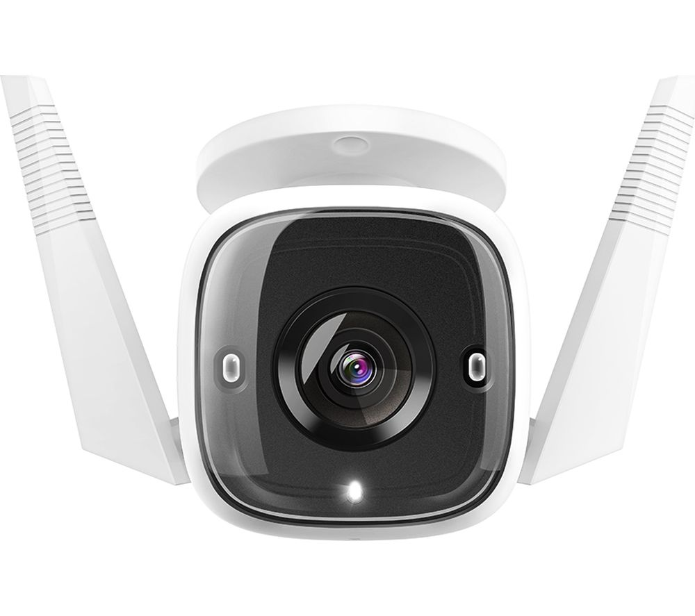 TP-LINK Tapo C310 2K Outdoor Security Wi-Fi Camera