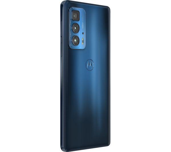 Motorola Edge 20 Pro - 256 GB, Midnight Blue 1