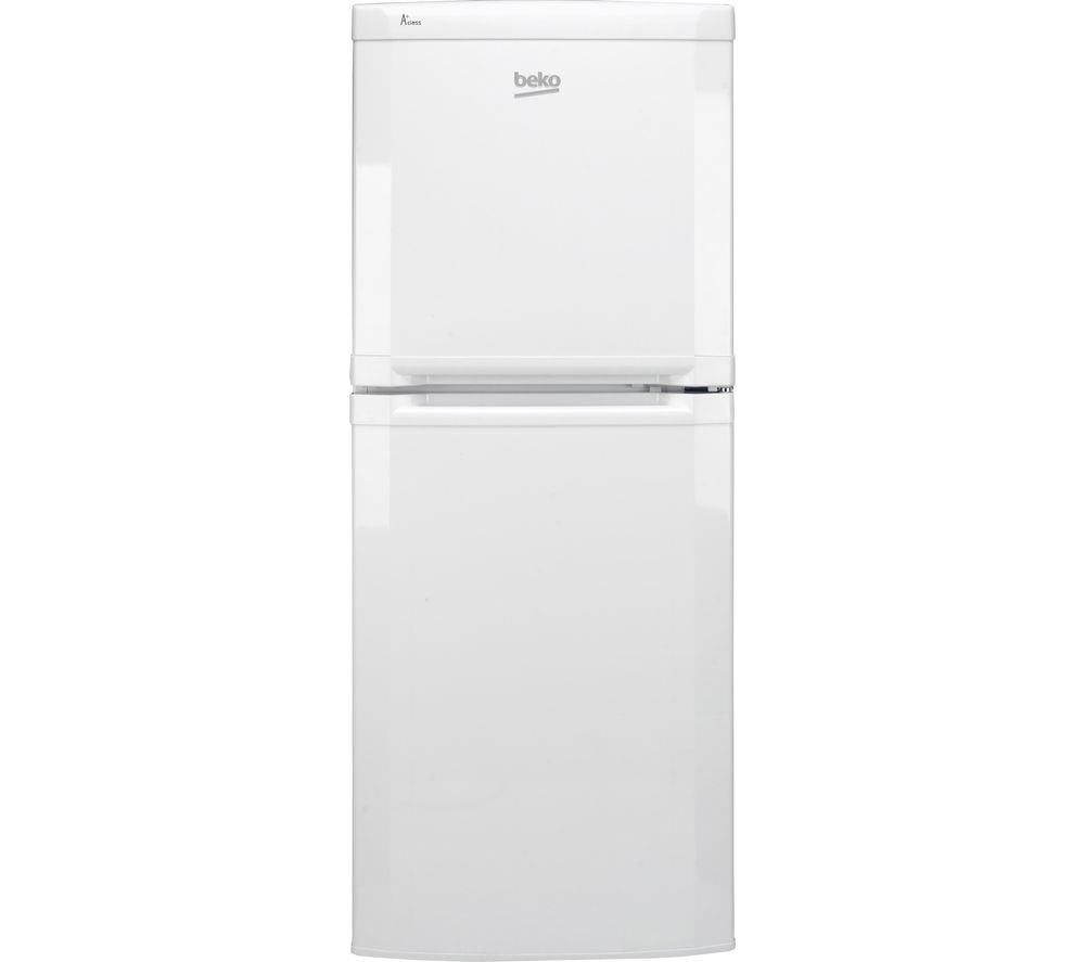 BEKO CT5381APW Fridge Freezer - White, White