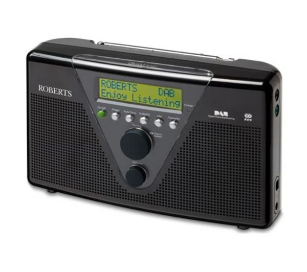 Compare retail prices of Roberts DuoLogic Portable DAB Radio to get the best deal online