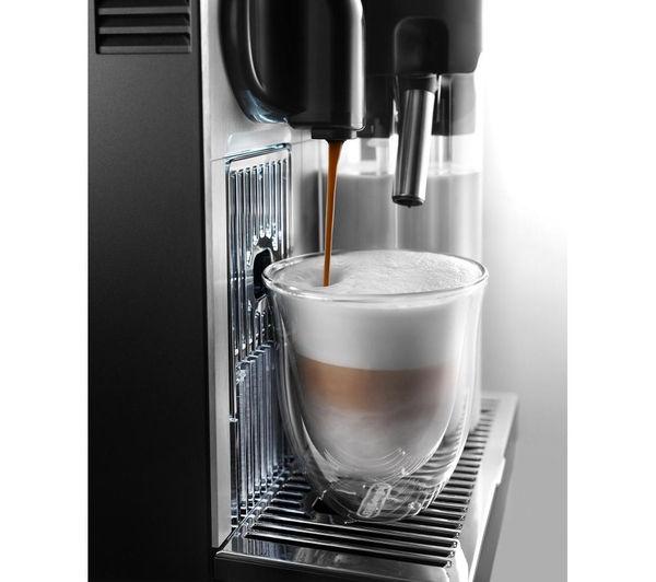 buy nespresso by de 39 longhi lattissima pro en750mb coffee. Black Bedroom Furniture Sets. Home Design Ideas