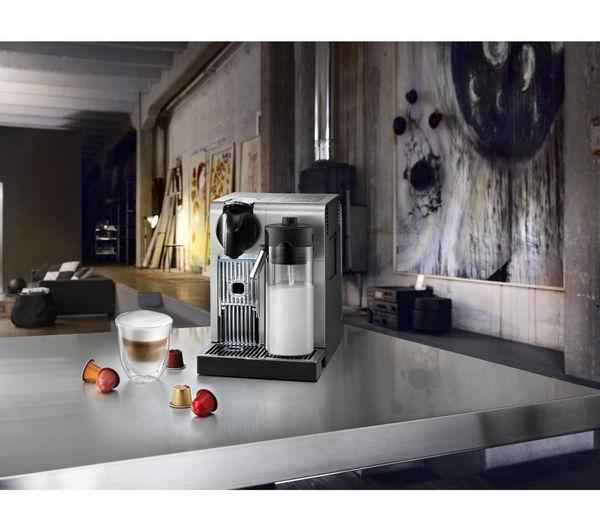 Buy Nespresso By De Longhi Lattissima Pro En750mb Coffee