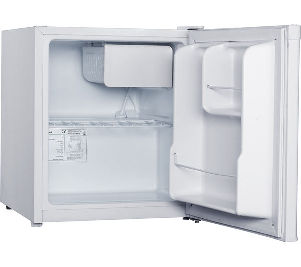 Buy Essentials Ctt50w15 Mini Fridge White Free