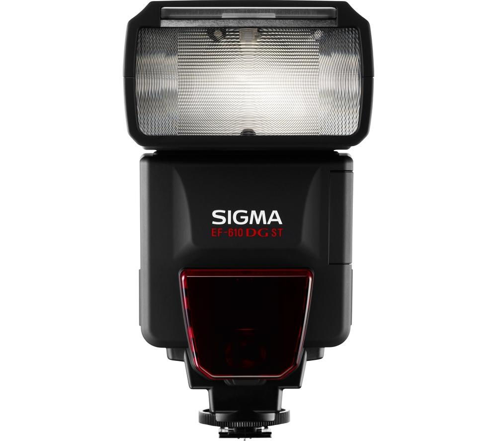 SIGMA EF-610 DG ST Flashgun - for Canon