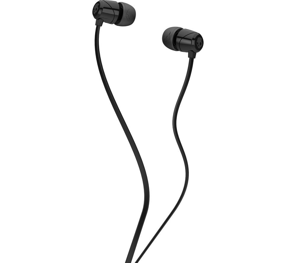 SKULLCANDY Jib Headphones - Black