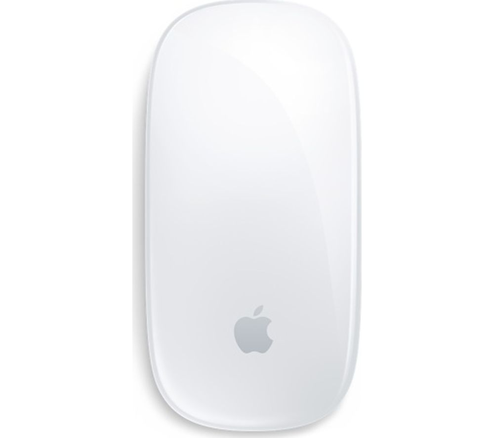 Image of APPLE Magic Mouse 2 - White, White