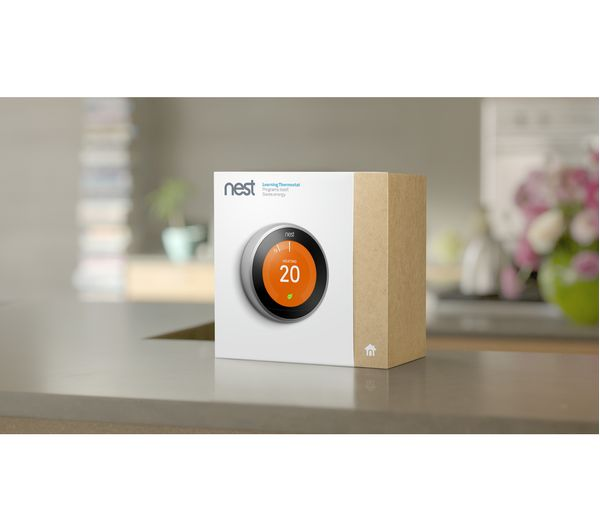 knowhow nest learning thermostat and installation