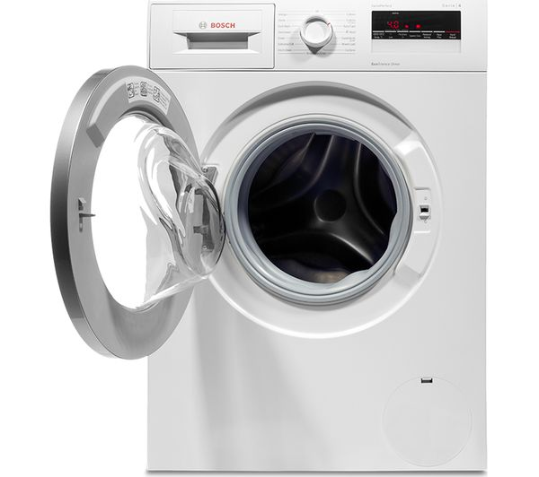 Buy BOSCH Serie 4 WAN28280GB 8 kg 1400 Spin Washing ...