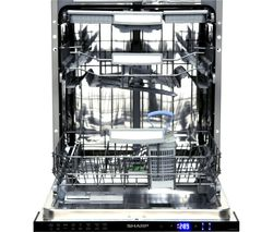 QW-GD52I472X Full-size Integrated Dishwasher