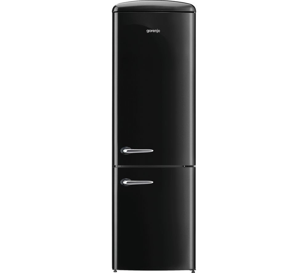 Compare prices for Gorenje ORK193BK Fridge Freezer