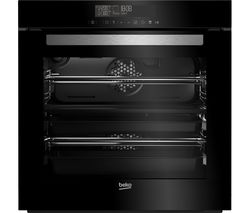 BEKO BVM34500BM Electric Oven - Black