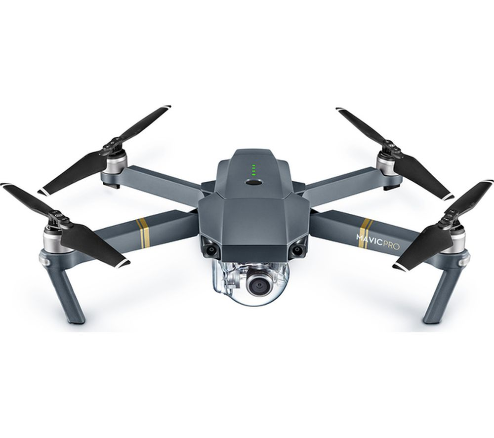 Cheapest price of Dji Mavic Pro Drone in refurbished is £899.00