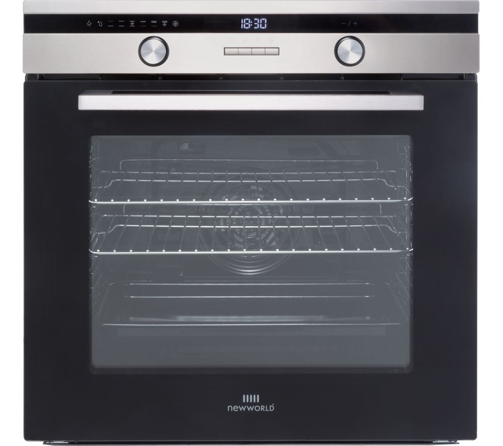 Compare prices for New World Suite 60MF SS Electric Oven