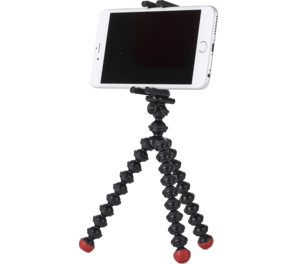 Compare retail prices of Joby GripTight ONE GorillaPod - Black to get the best deal online