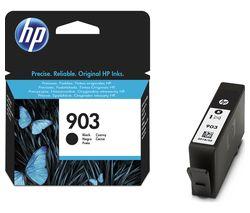 HP 903 Black Ink Cartridge