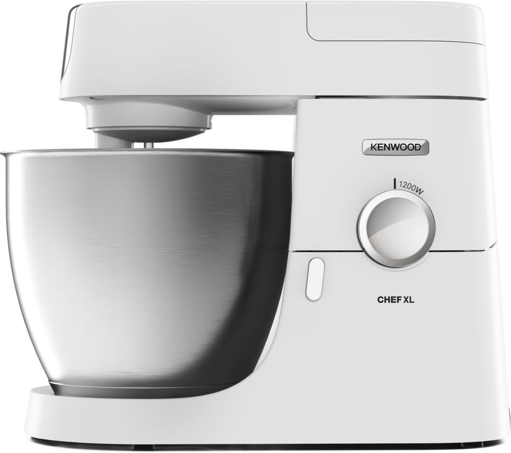 Compare prices for Kenwood Premier Chef XL KVL4100W Stand Mixer