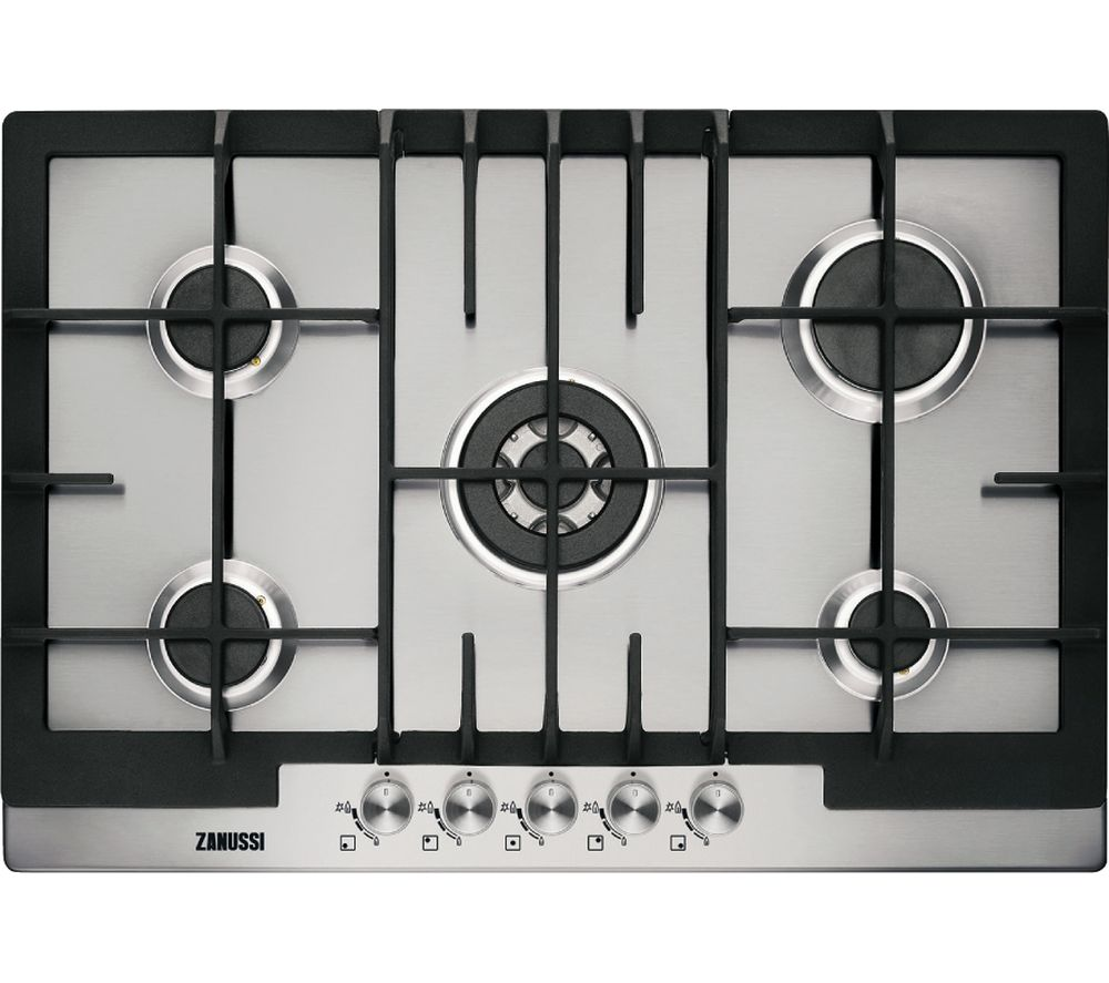 ZANUSSI ZGG76524XS Gas Hob Review