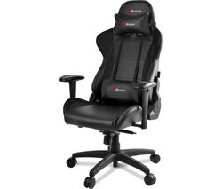 AROZZI Verona Pro Gaming Chair - Black