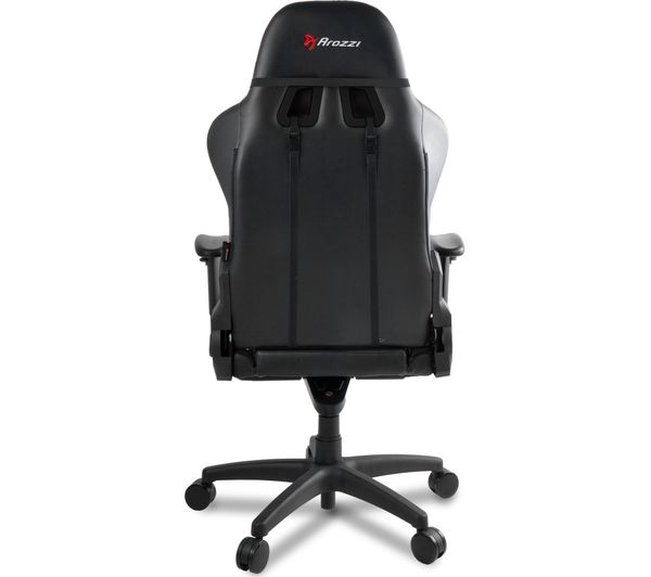 Arozzi Verona Pro Gaming Chair Black