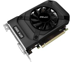 PNY GeForce GTX 1050 2 GB Graphics Card